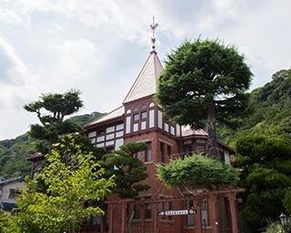 神戸北野異人館の巡り方を徹底ガイド!エキゾチックな香り漂う観光名所へ