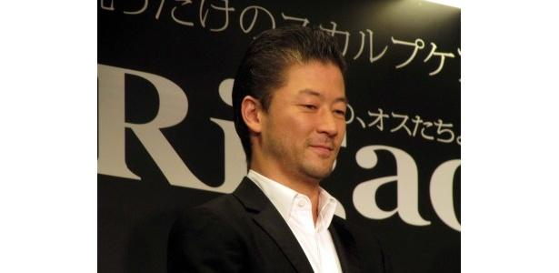 浅野は「さりげなく遅刻したりする」と松田を攻撃