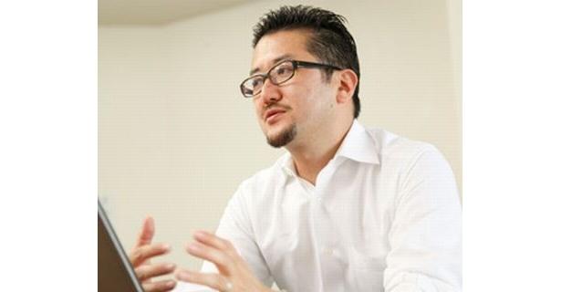 仙台青年会議所・七夕花火祭特別委員会 特別委員長 石黒大さん