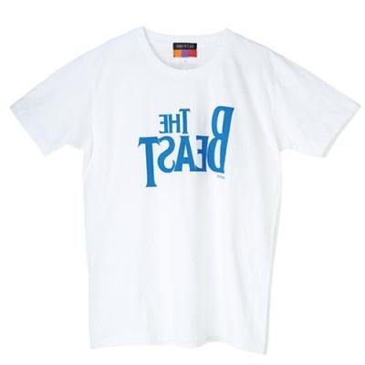 抽選で当たるオリジナルTシャツ。こちらは男性用