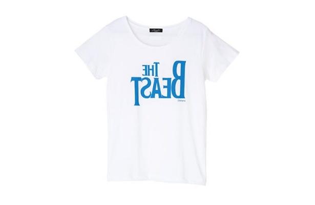 同じく女性用のオリジナルTシャツ
