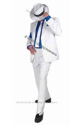 映画『ムーンウォーカー』でマイケルが着用していたスーツセットも発売される!