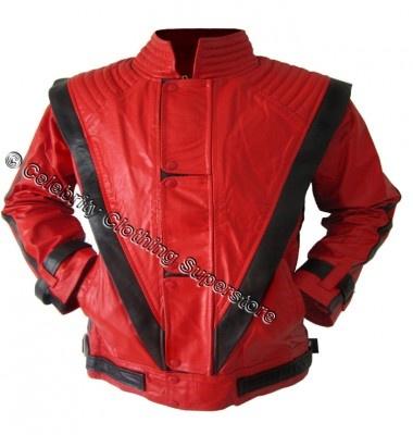 【写真を見る】「Thriller」PV内でマイケルが着用したレザージャケット