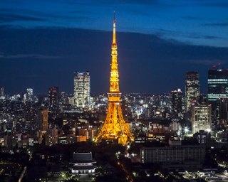 最新の楽しみ方から人気のお土産まで!東京タワーの魅力を総ざらい