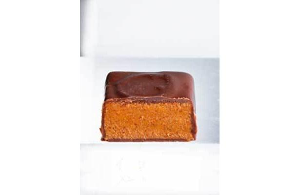 ショウガの香りとチョコレートの甘さが◎(イルサンジェー)