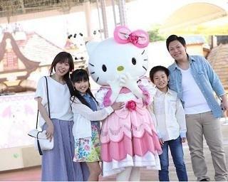 サンリオキャラクターパーク ハーモニーランドを徹底ガイド!キティやマイメロがもっと好きになる