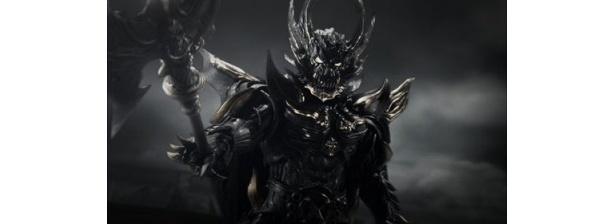 ダークサイド・ヒーロー、暗黒騎士キバ誕生の秘密が明らかに