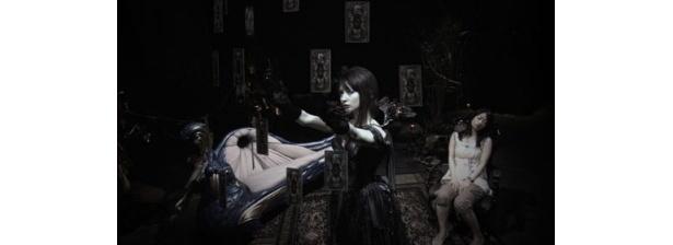 物語はテレビシリーズ終盤の、最終決戦直前のエピソードとして展開