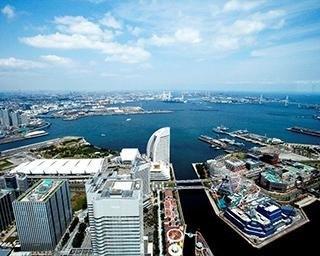 グルメやショッピングが思う存分楽しめる!横浜ランドマークタワーの楽しみ方!