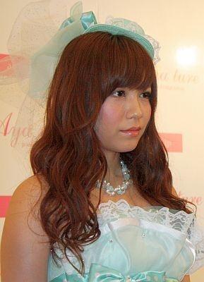 KB48の河西智美さんはEXILEのATSUSHIさんが理想なのだとか