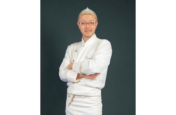 辻口博啓氏のチョコレートの食べ比べができる!