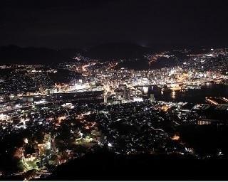 夜景で有名な稲佐山展望台には他にも魅力が盛りだくさん!グルメからアクセスまで知りたい情報をバッチリ網羅