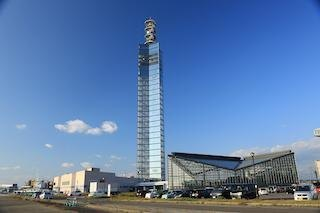 道の駅あきた港 ポートタワー・セリオンを100%楽しむ方法とは?
