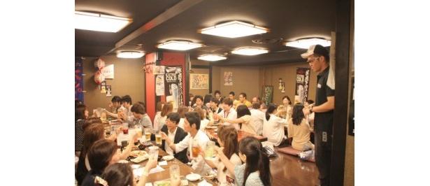 1000人が参加する第2回「濱コン」は9月24日(土)に横浜で開催