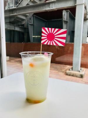 「呉氏のぷかぷかフロート」は夏にぴったりの人気メニュー