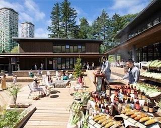 夏のとうきびとビールを楽しむ!北海道勇払郡で「とうきビアガーデン」開催中