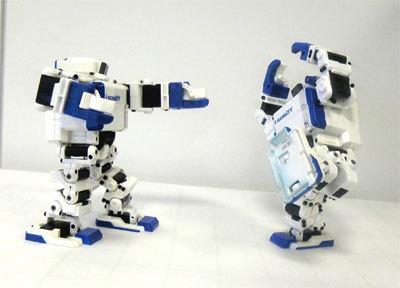 「今年のロボット」大賞2008を受賞