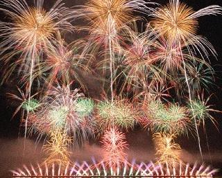 「TikTok」を活用した新たな花火大会が8月8日に開催!豪華アーティストも参戦