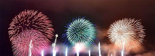 来年の開催を願って。西日本最大級の屋内音楽フェス「MUSIC TRIBE」が花火を打ち上げ!