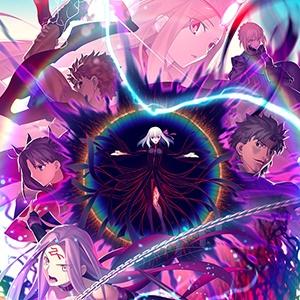 劇場版「Fate/stay night[HF]」IIIの4D上映が9月4日よりスタート! 来場者特典は4D限定の描き下ろしポストカード