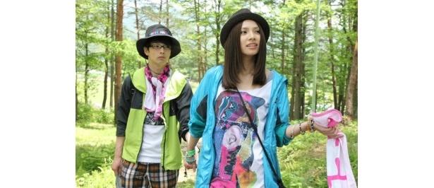 8月31日(水)限りで無料映像配信されることが決まったドラマ「モテキ」