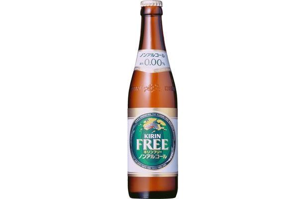 アルコールゼロでもビールテイスト!
