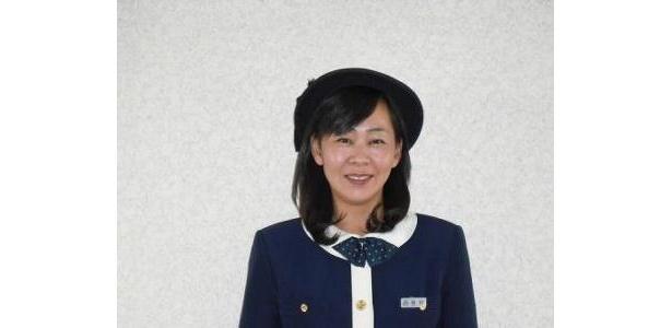 1/24(土)・25(日)には奈良交通のバスガイドさんによるバーチャルバスガイドも