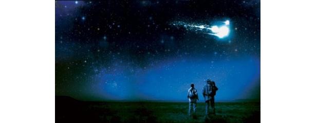 はやぶさの持ち帰ったカプセルが着陸したオーストラリアのウーメラ砂漠で撮影を敢行