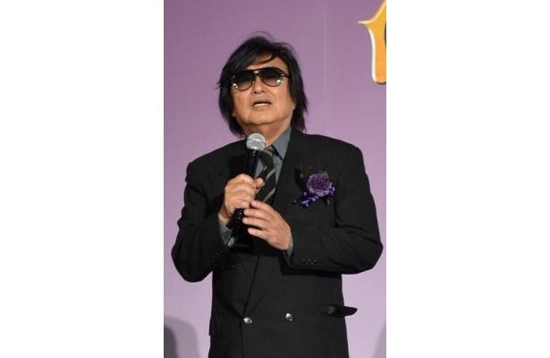 鶴橋康夫監督は各キャストとの秘蔵エピソードを聞かせてくれた