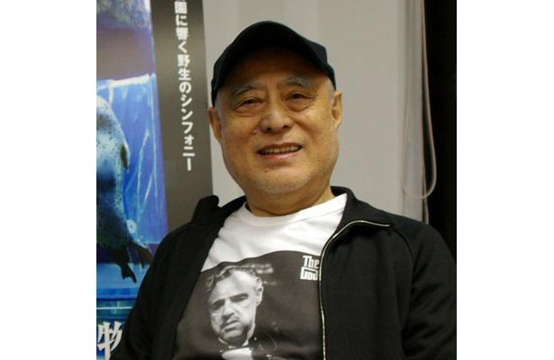 マキノ雅彦監督