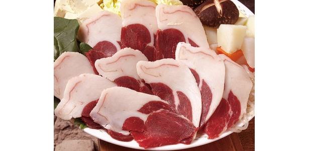 冬眠前の熊肉は野生動物の中で一番おいしい!?