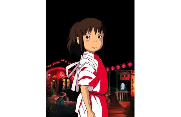過去の秀作も集結したニューヨーク映画祭。日本からはアメリカでも絶大な人気を誇る宮崎駿監督作『千と千尋の神隠し』(01)が出展される