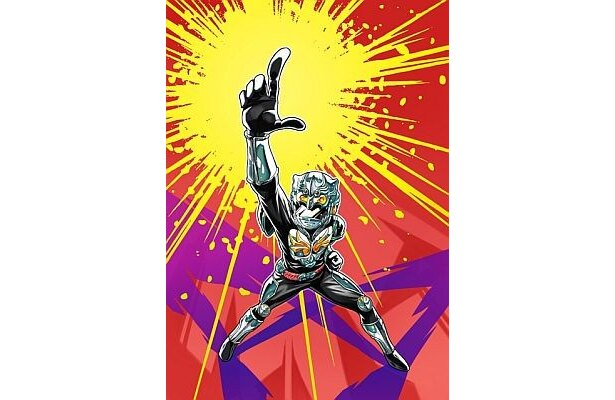「琉神マブヤー」のコミック連載が、11/17発売の「週刊少年チャンピオン」からスタート!