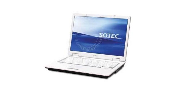 WH3316-Rのシンプルノートパソコンは4万2800円で販売!(ソーテック東京駅八重洲口店)