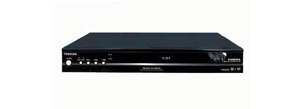 08年夏発売のTOSHIBA DVDレコーダーが4万9500円→3万5000円(ジョーシンアウトレット三鷹店)