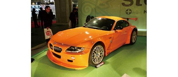 ベンツからBMWまで言わずと知れた高級車や、あこがれのスポーツカーが大変身!