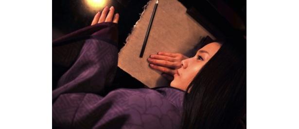 『源氏物語 千年の謎』は12月10日(土)より全国公開