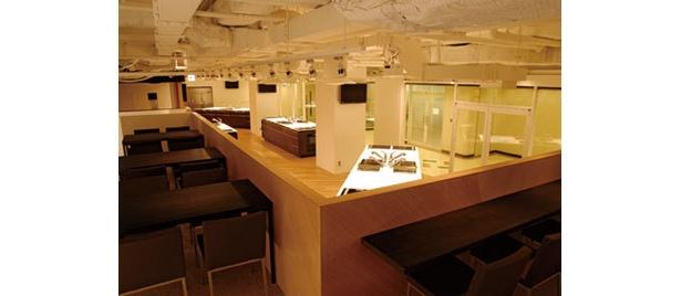 +m MARUNOUCHIスタジオでは男子のみの料理教室が行われることも