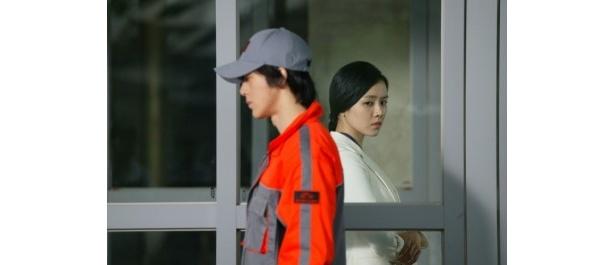 日本公開が決まった韓国版『白夜行』