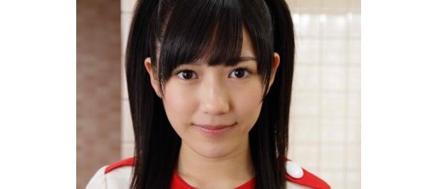 ドラマ「さばドル」で初主演を果たすAKB48・渡辺麻友