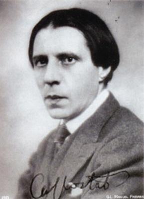 川棚を愛した20世紀最高のピアニスト、アルフレッド・コルトー