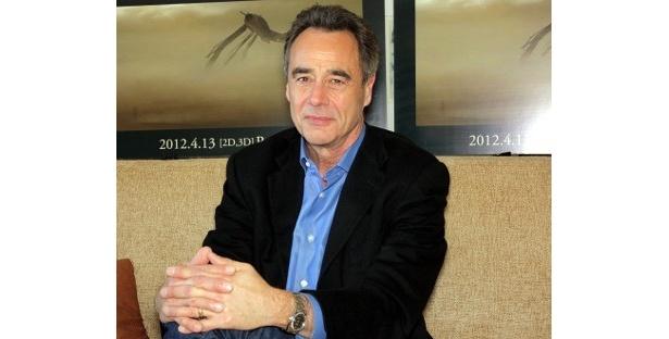 ディズニーのプロデューサー、ジム・モリスが『ジョン・カーター』を語る