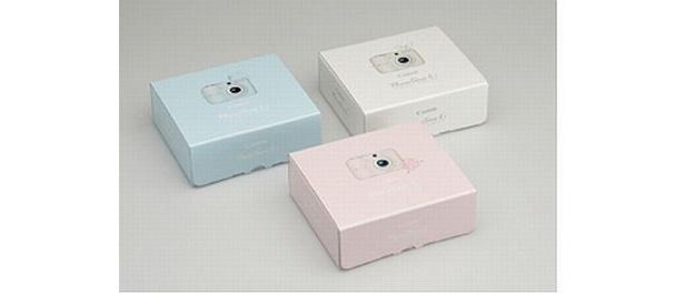 電気機器・関連商品金賞「デジタルカメラ PowerShot E1」 (キヤノン)