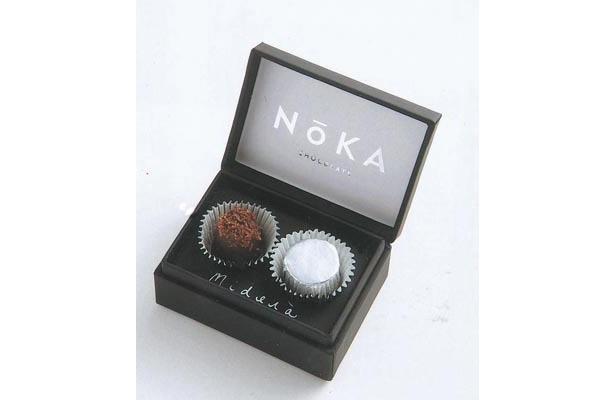 ノカの「グランクリュ コレクション ミデラ」(4200円)
