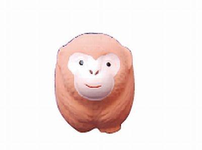 「日吉神社」の「神猿みくじ」