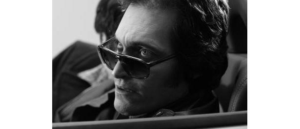 F・F・コッポラ監督と個性派俳優ヴィンセント・ギャロ。たぐいまれな才能の持ち主ふたりのコラボが実現