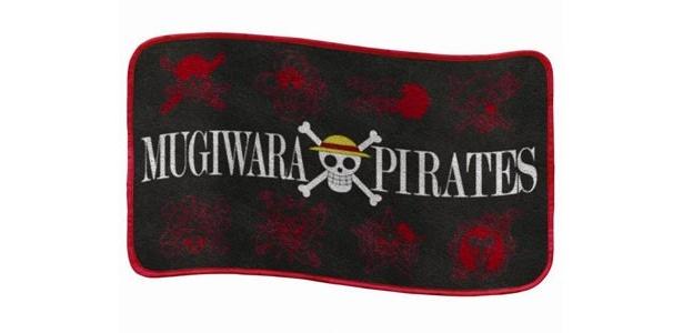 A賞の海賊旗ビッグブランケット