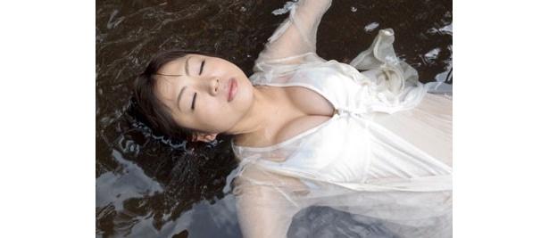 元AKBの肩書きなんて必要ないほどの熱演を見せる成田梨紗