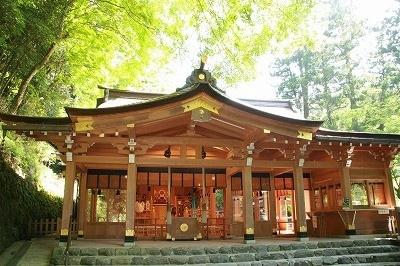 京都の貴船神社