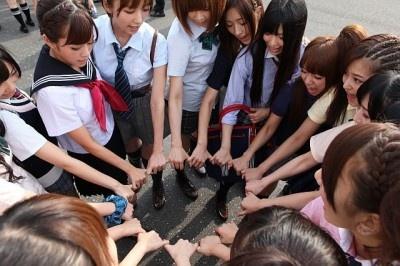 """1/23(月)にNHK総合で放送されるAKB48の""""テレビ版""""ドキュメンタリー「AKB+1」"""